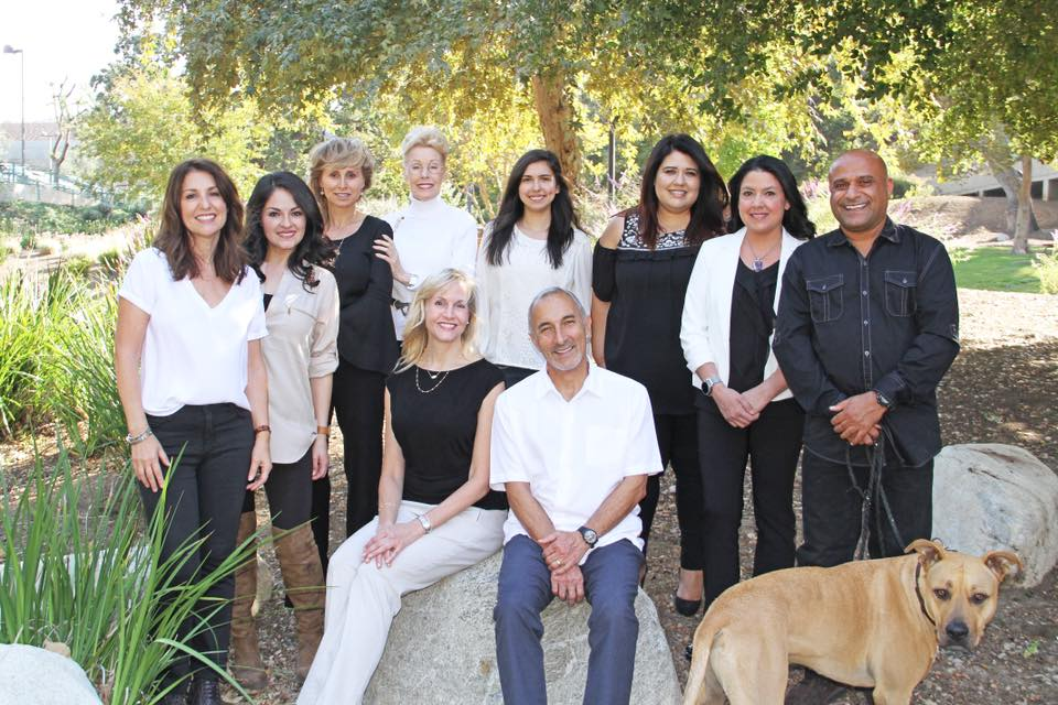 thousand oaks dentistry staff cosmetic and general
