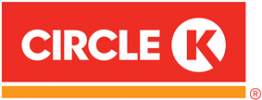 circle k gas station logo